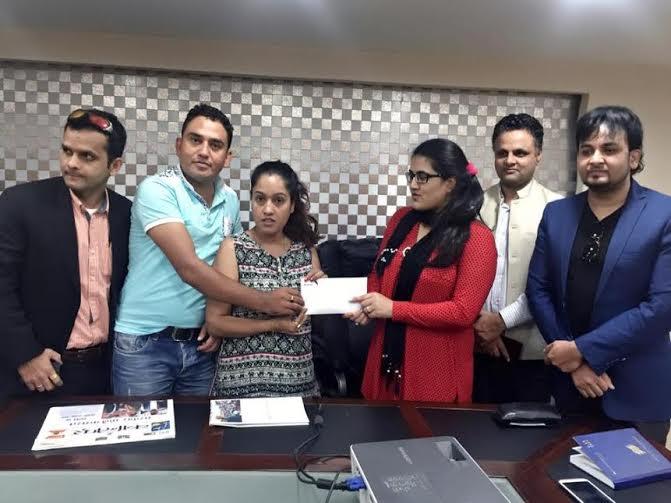 Dhurmus Suntali Foundation