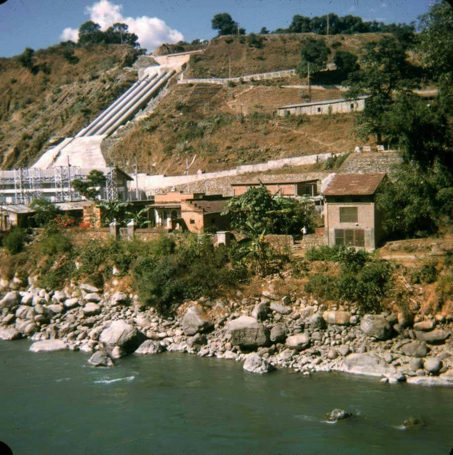 trishuli hydropower