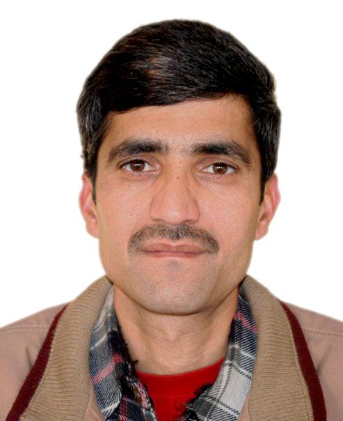 Ramchandra Bhatta