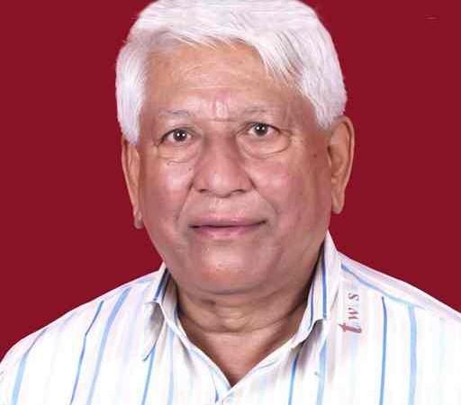 Arjun Narshing KC