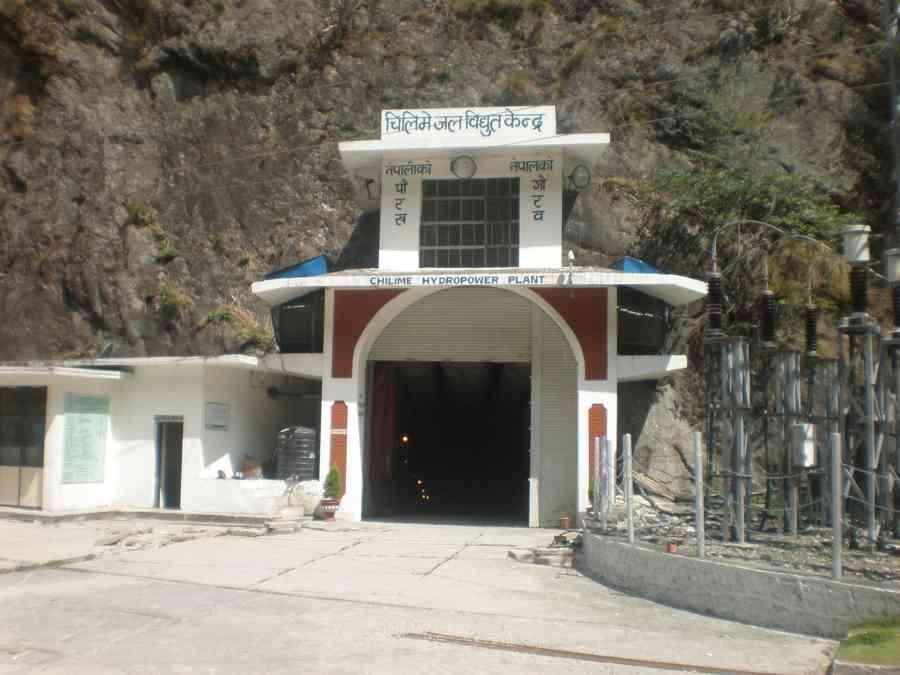 Chilime Hydropower, Rasuwa
