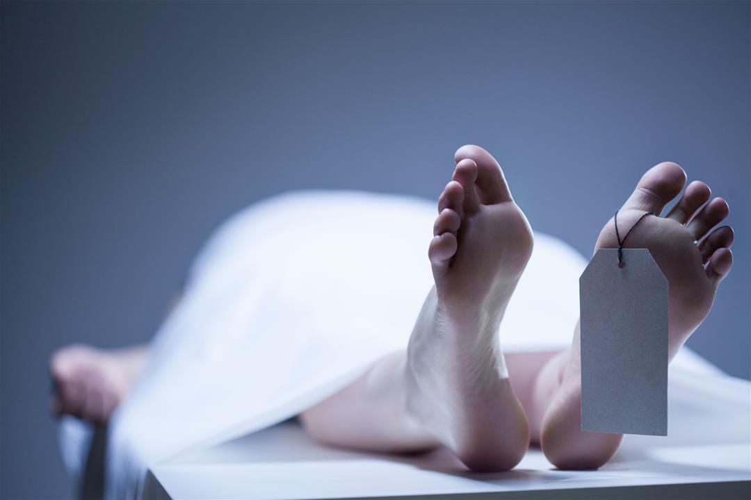 death body
