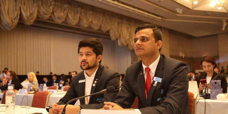 JCI Nepal