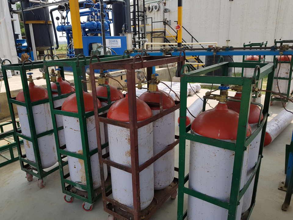 biogas plant nawalparasi ramgram sukraulli