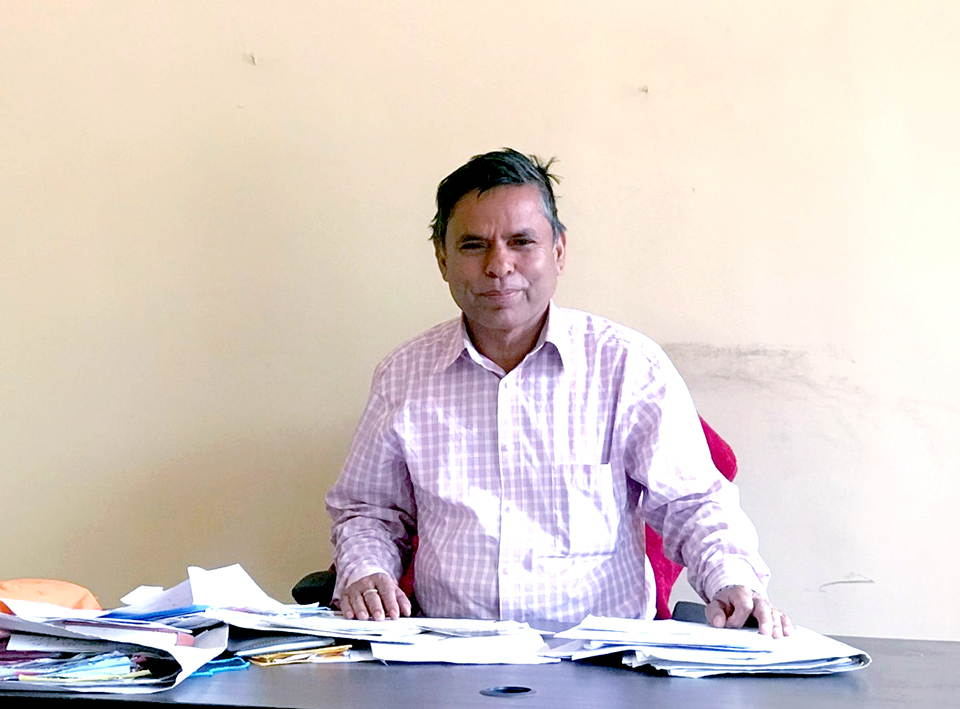 bishnu prasad nepal devighat nuwakot