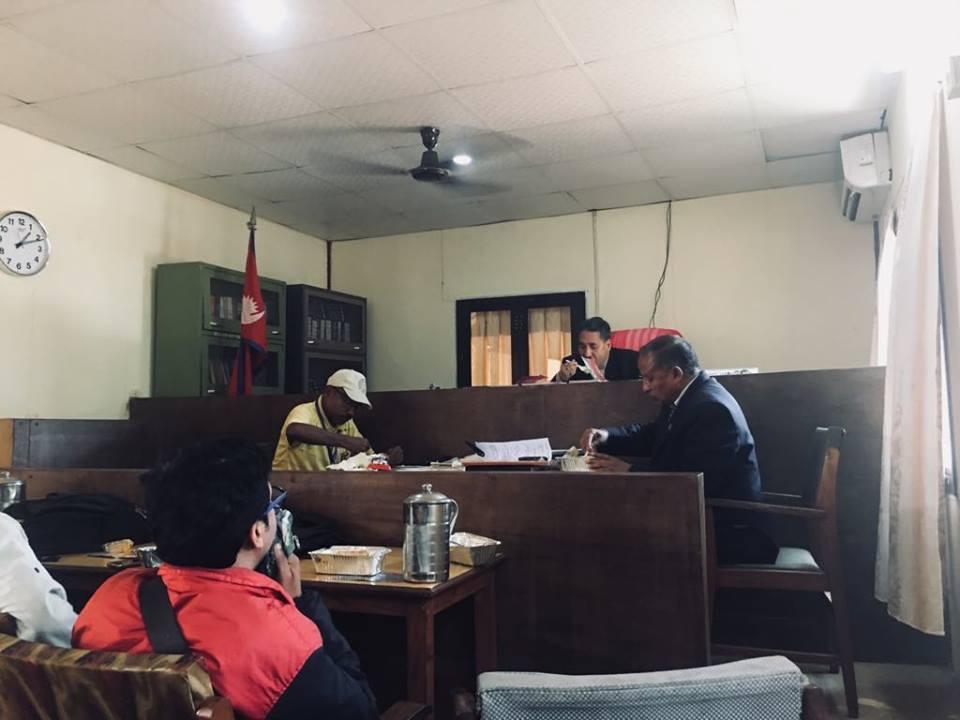 Nuwakot District Court