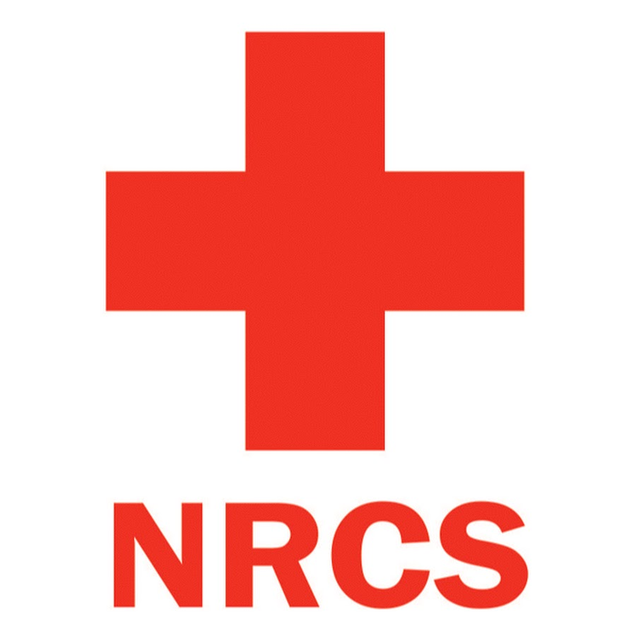 Logo of Nepal Redcross Society