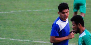 Bimal Ghartimagar Three Star Club