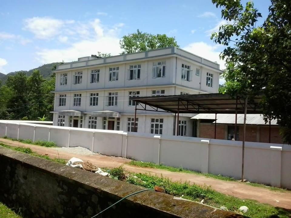 district health office nuwakot