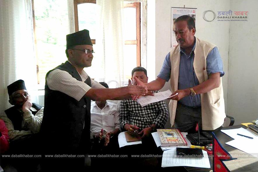 cpn shivapuri nuwakot