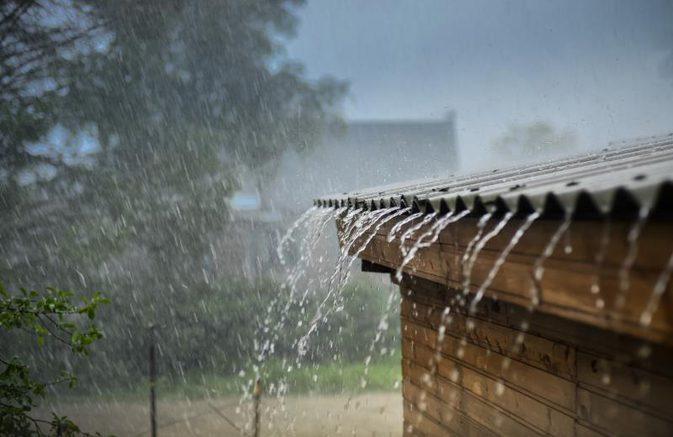 rainwater save nuwakot