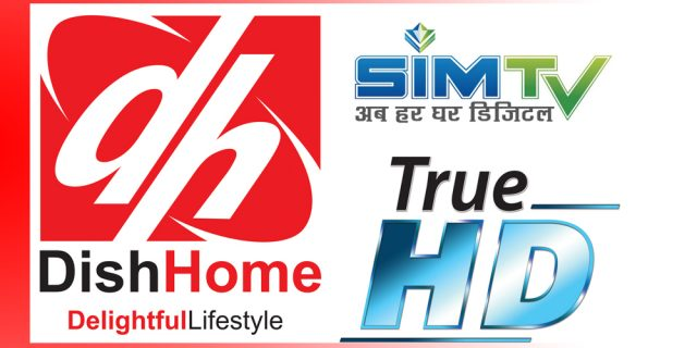 Dish Home Sim TV