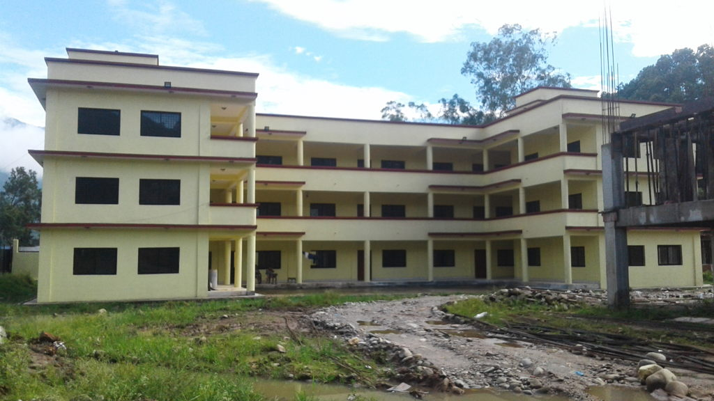 tribhuwan trishuli higher school nuwakot