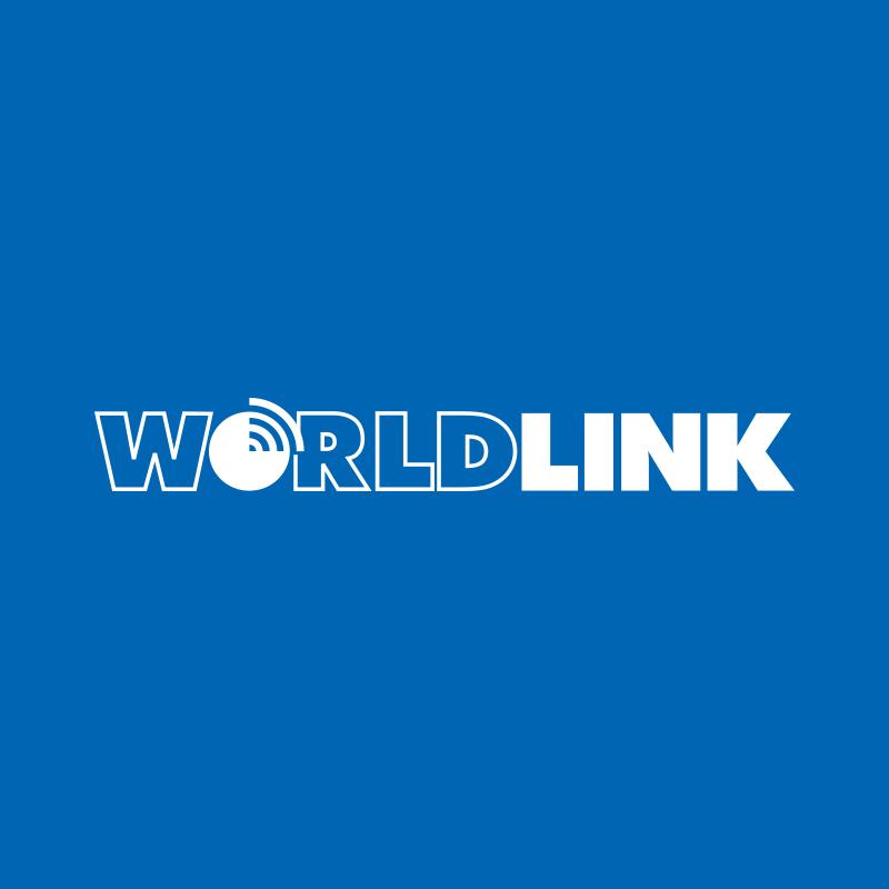 Logo of Worldlink Communication ISP
