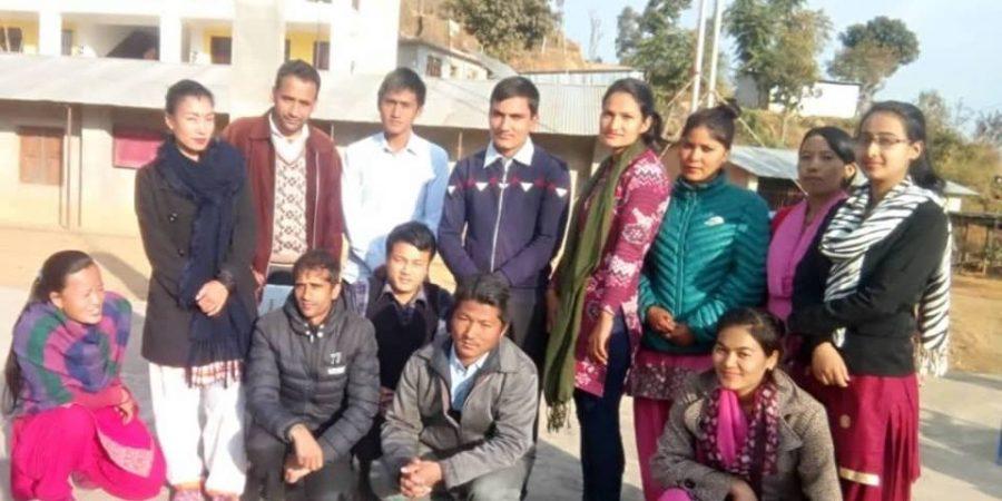 tarkeshwor rural municipality teachers strike committee