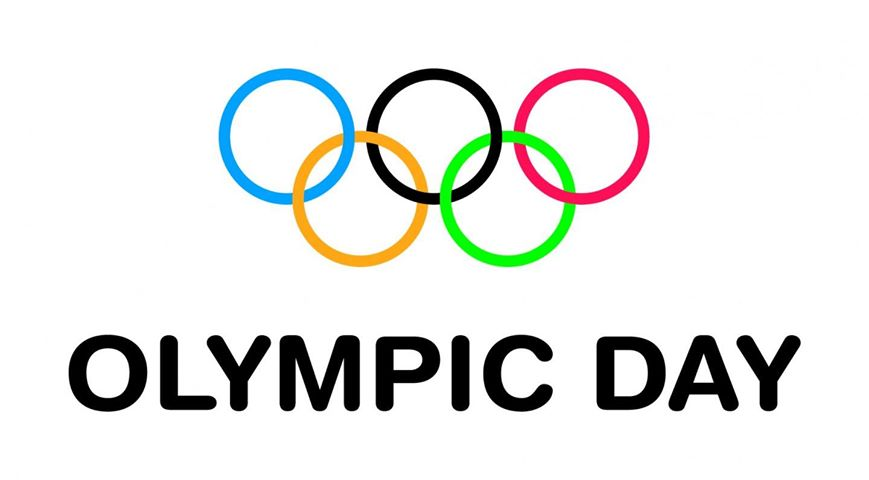 olympic day 2019 in nepal