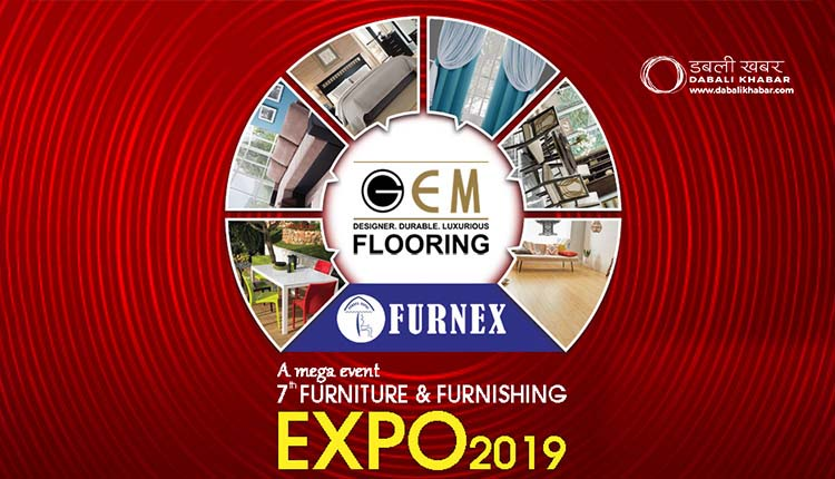 7th furniture and furnishing expo 2019