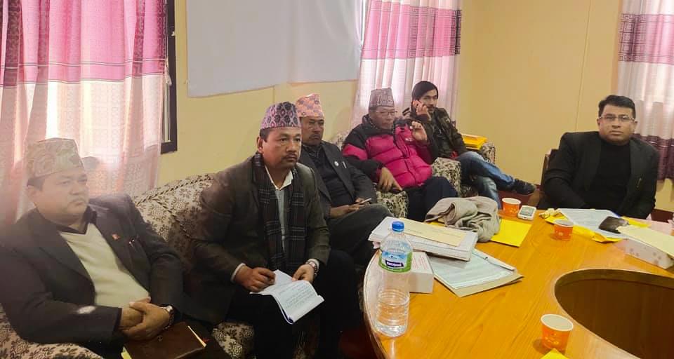 visit nepal 2020 nuwakot committee trishuli bidur dabali khabar