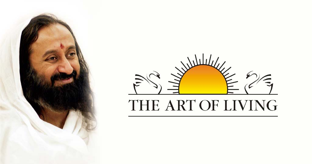 Sri Sri Ravi Shankar And The Art of Living Foundation