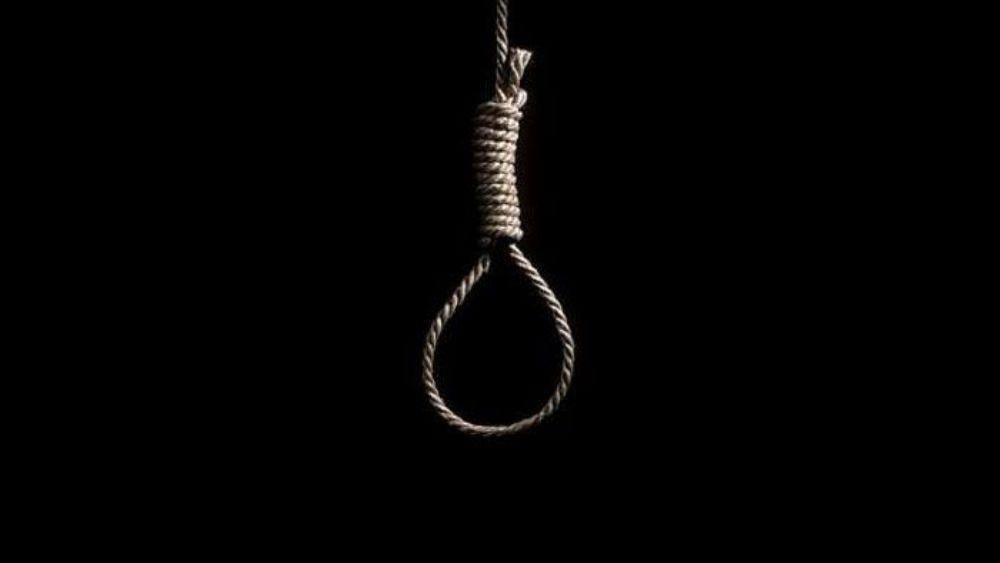 suicide hanging knot nuwakot