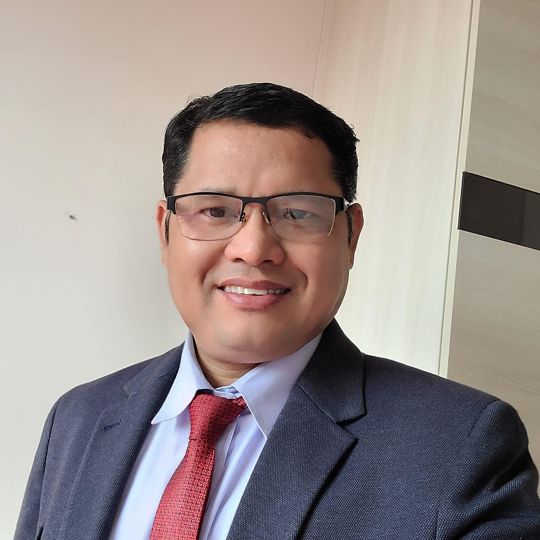 udaya rana mager china trade ambassador nuwakot new