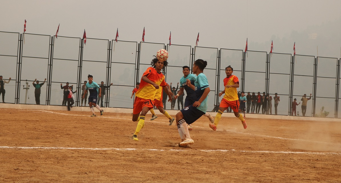 Shivapuri vs Suryagadhi