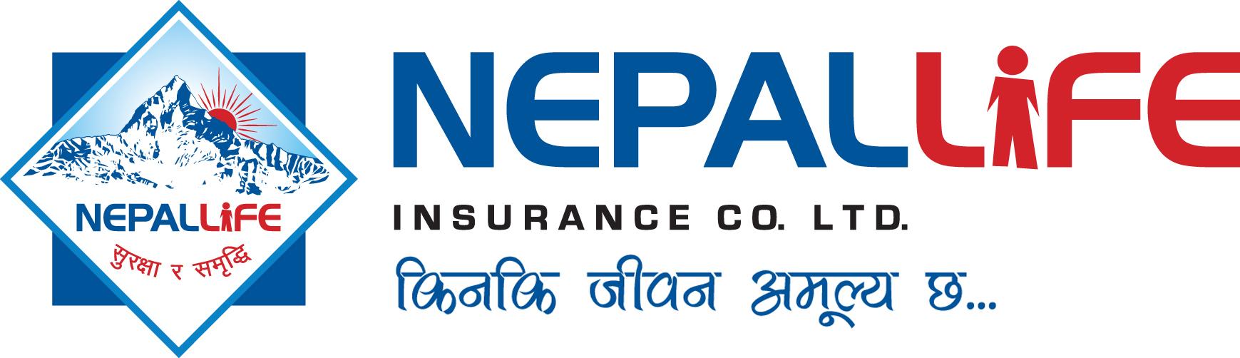 NepalLife Logo