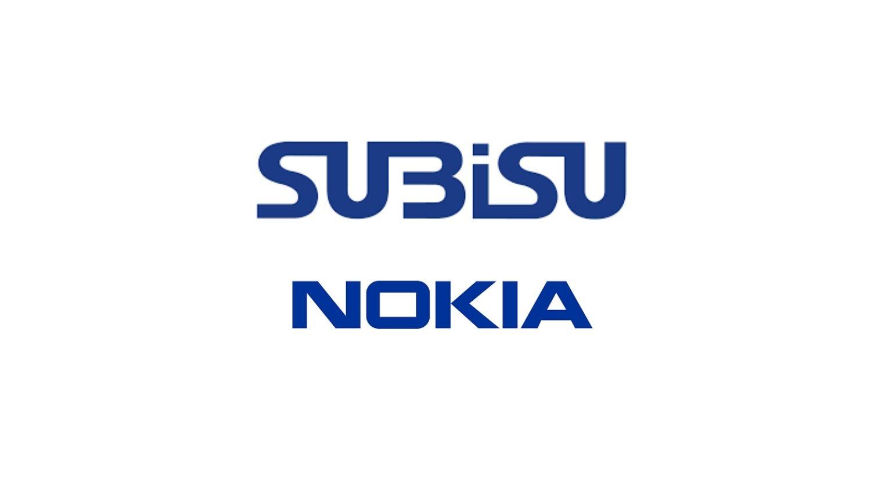Subisu Nokia