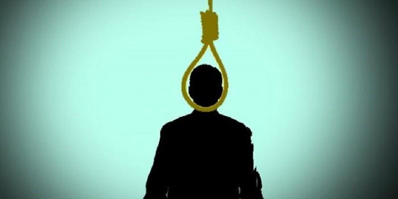 hanging death