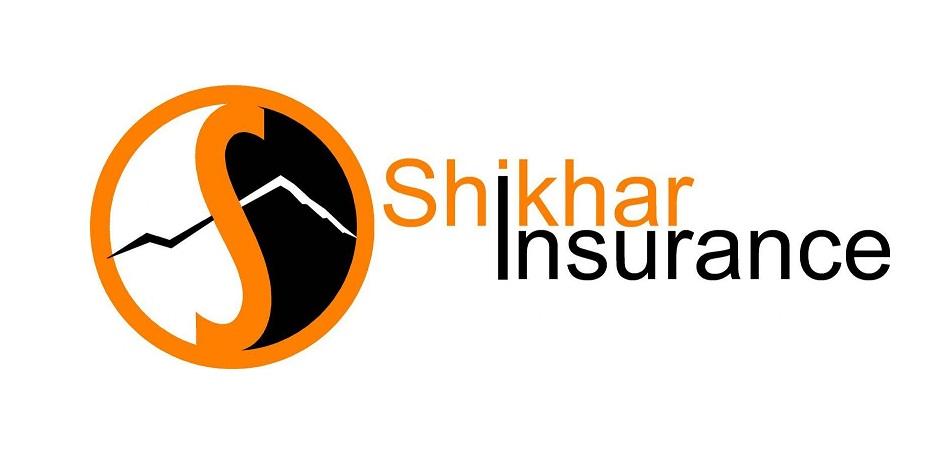 logo shikhar insurance
