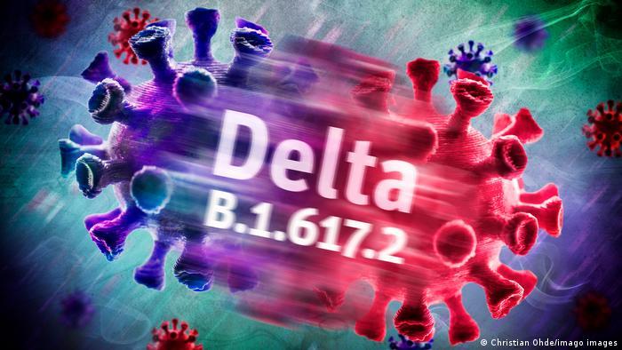 delta b.1.167.2 variant covid19 found in Nuwakot