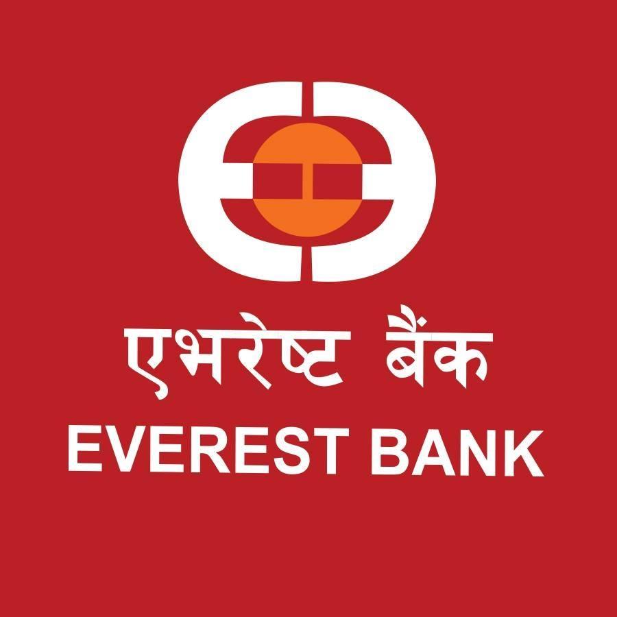 Everest bank nepal