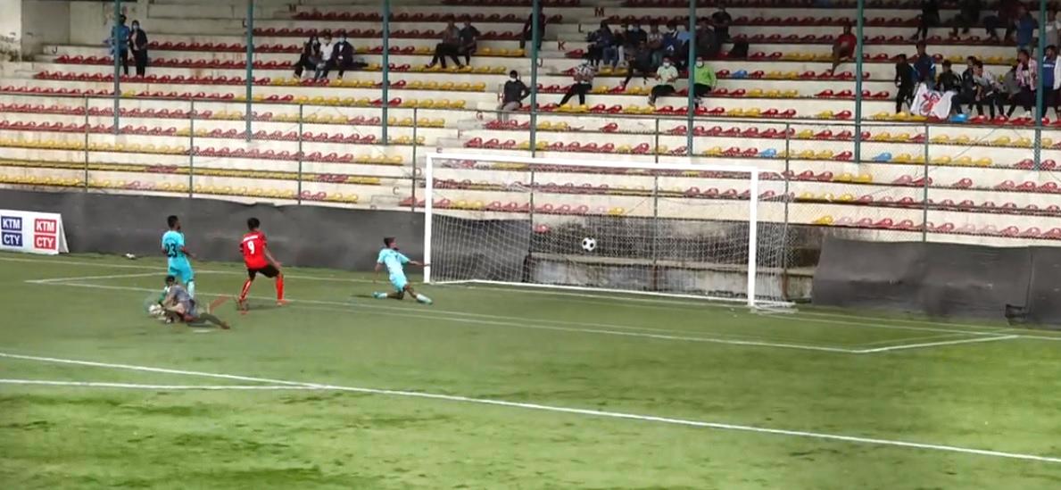 nufu win anf daabali khabar football